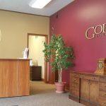 South Connecticut Lobby Signs Godwin Lobby sign 150x150